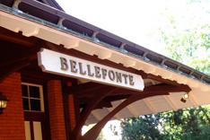 Bellefonte History