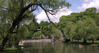Tallyrand Park